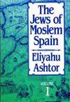 The Jews of Moslem Spain, Vol. 1