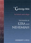 eBook The Cambridge Bible for Schools and Colleges: The Books of Ezra and Nehemiah