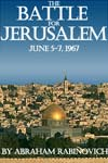 eBook The Battle for Jerusalem: June 5-7,1967