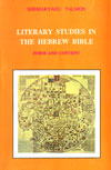 eBook Literary Studies In The Hebrew Bible Form And Content
