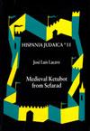 eBook Medieval Ketubot from Sefarad, Hispania Judaica v. 11
