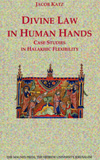 eBook Divine Law in Human Hands
