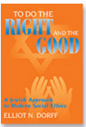 eBook To Do the Right and the Good