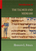 eBook Introduction to the Talmud and Midrash