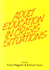 ADULT EDUCATION IN CRISIS SITUATIONS