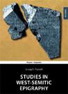 Studies in West-Semitic Epigraphy