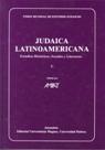 eBook Judaica Latinoamericana: Estudios Historico-Sociales y Literarios Vol. V