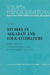 eBook Studies in Aggadah and Folk-Literature