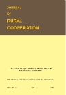 Journal of rural cooperation, Vol. 34, 2, 2006