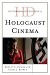 eBook Historical dictionary of Holocaust cinema