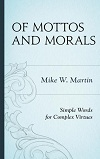 Of mottos and morals