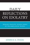 eBook Daily Reflections on Idolatry