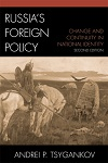 eBook Russia's Foreign Policy