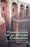 Foundations of an African Civilization