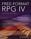 Free-Format RPG IV, 2nd Edition