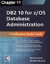 DB2 10 for z/OS Database Administration (Exam 612), Chapter 11: Binding an Application Program