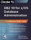 DB2 10 for z/OS Database Administration (Exam 612), Chapter 16: Locking and Concurrency