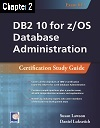DB2 10 for z/OS Database Administration (Exam 612), Chapter 02: Environment