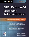 DB2 10 for z/OS Database Administration (Exam 612), Chapter 03: Access and Security