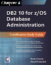 DB2 10 for z/OS Database Administration (Exam 612), Chapter 04: Database Objects