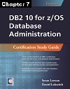 DB2 10 for z/OS Database Administration (Exam 612), Chapter 07: Maintaining Data