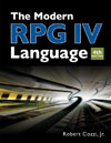 Modern RPG IV Language, The